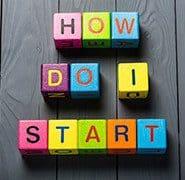 Acorio How Do I start