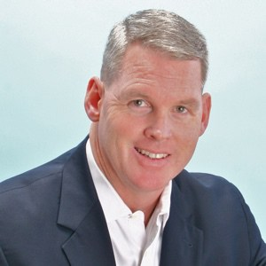 Brian Murphy Vice President, Sales of Acorio