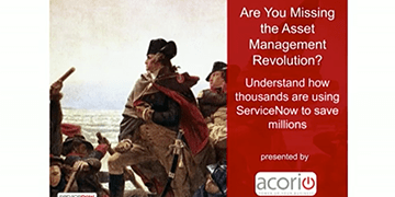 Cover for the Are You Missing the Asset Management Revolution? webinar