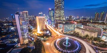 Cover for the ServiceNow Jakarta Bulletin whitepaper
