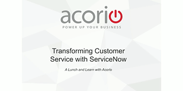 Cover for the CSM South East Lunch & Learn webinar