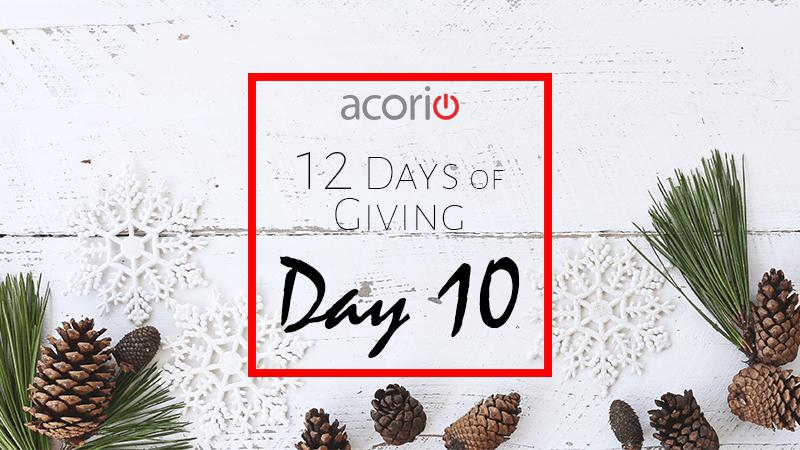12 Days of Giving, Day 10 AVA Whitepaper
