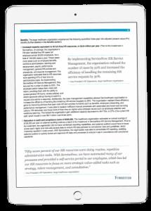 tablet HRSD