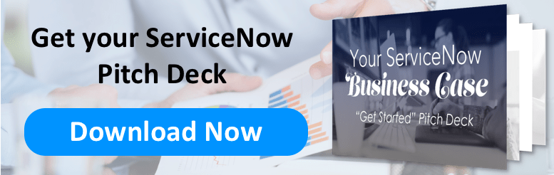 ServiceNow PitchDeck Download