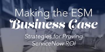 ServiceNow Enterprise Webinar