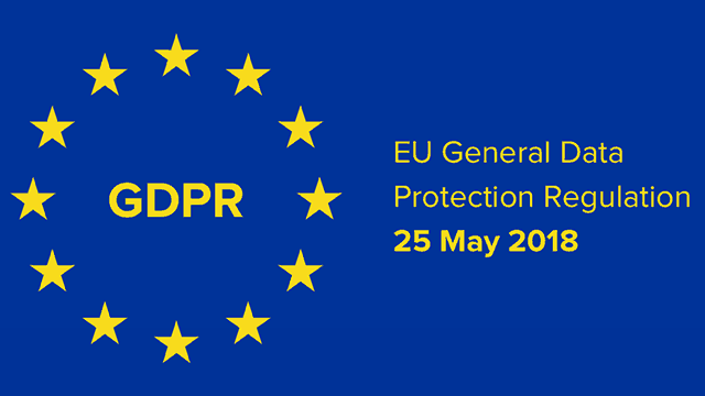 ServiceNow's GRC with new GDPR