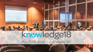 Knowledge18 Lessons