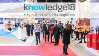 Knowledge18 Acorio Speakers