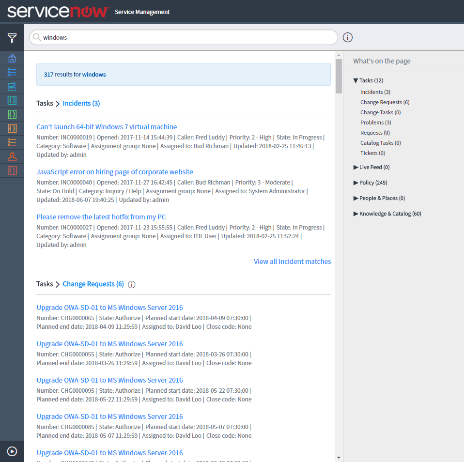 NOWTips: Exploring the ServiceNow Knowledge Base   Acorio