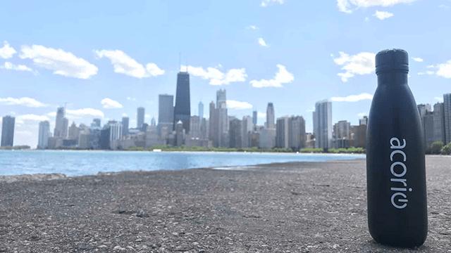 Acorio Chicago Office