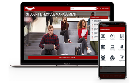 ServiceNow higher Ed Solution Acorio