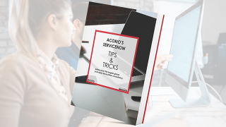 ServiceNow Tips and Tricks Book