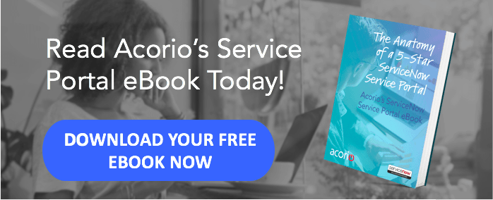 Download Service Portal eBook Resource