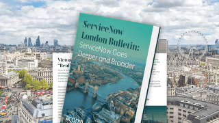 ServiceNow London eBook
