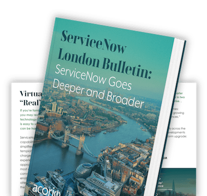 ServiceNow London eBook Download
