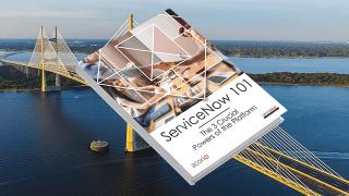 ServiceNow Evolution Book