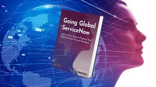 Acorio GBS ServiceNow eBook