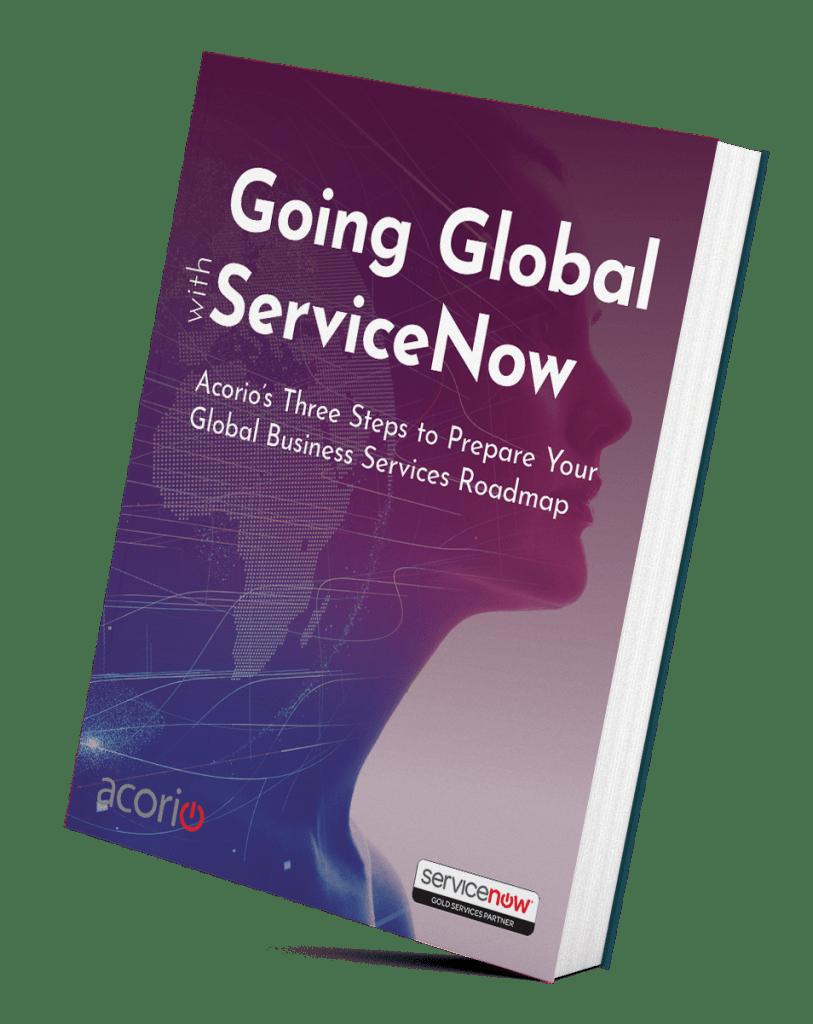 ServiceNow GBS