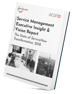 ServiceNow Trends Book Download