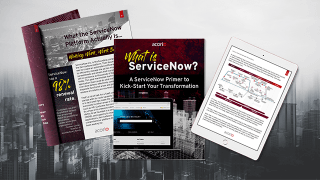 ServiceNow Primer eBook