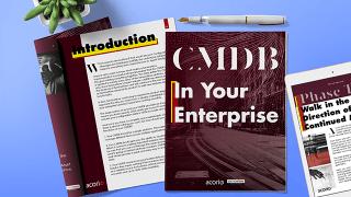 ServiceNow CMDB eBook