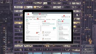 ServiceNow CMDB Agent Workspace