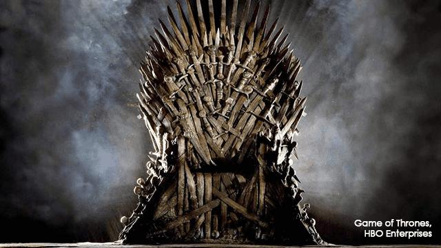 Throne of Swords
