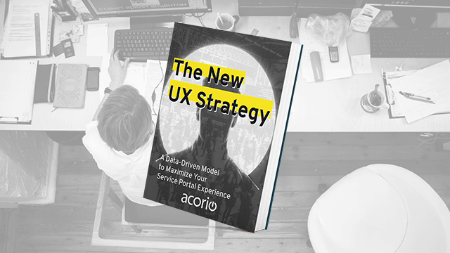 UX Strategy eBook cover