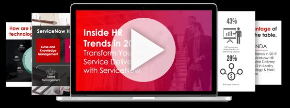 HRSD ServiceNow Webinar