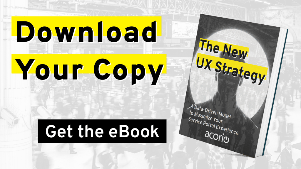 The new UX strategy eBook download