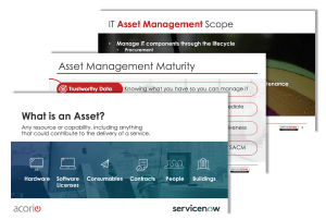 asset management slide download