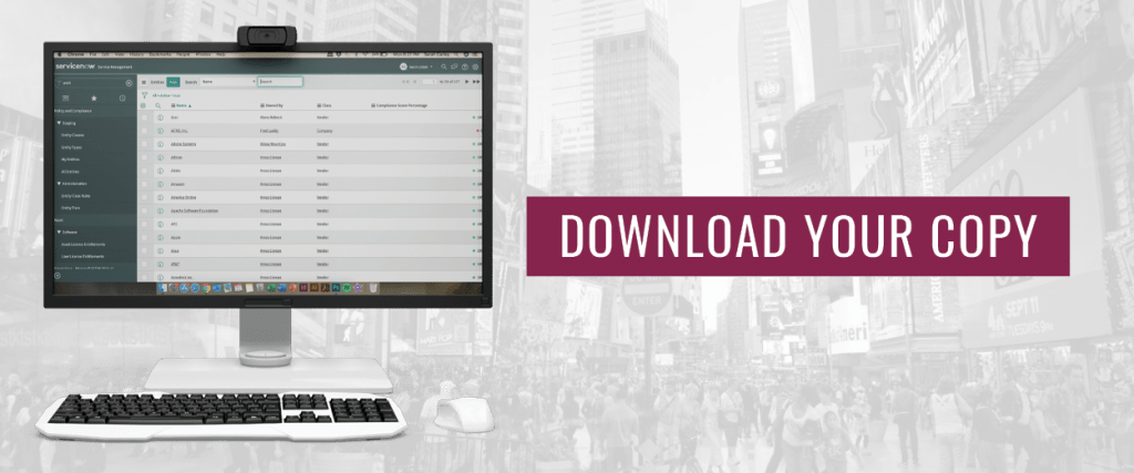 ServiceNow New York eBook