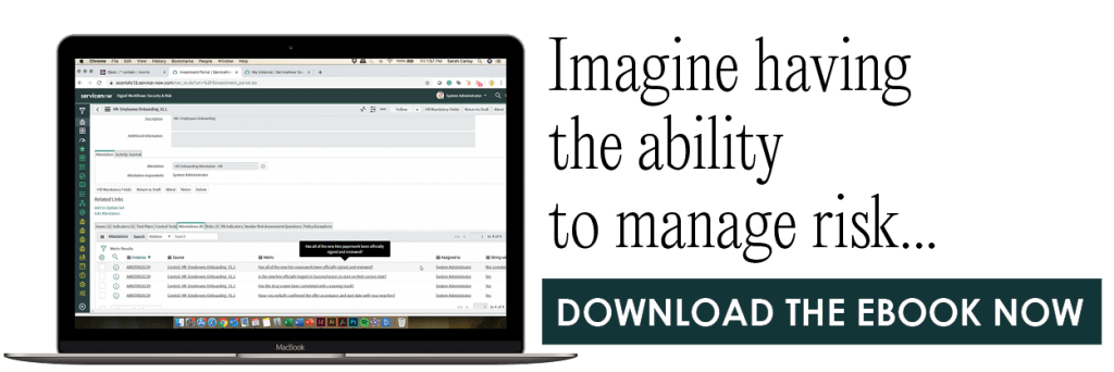 Manage HR Risk eBook