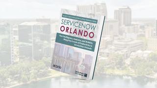 Servicenow Orlando upgrade release eBook