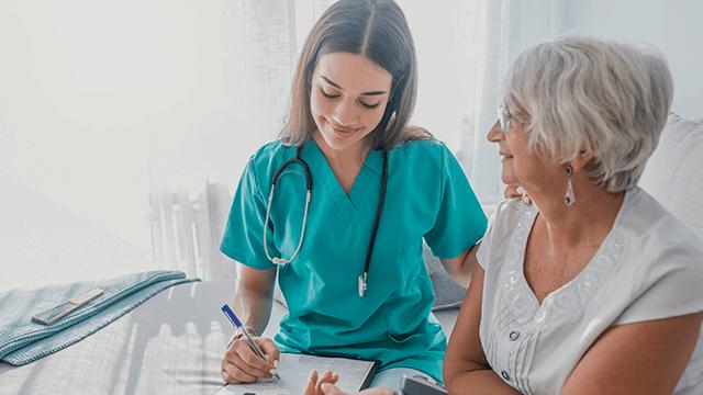 ServiceNow Healthcare Advisory