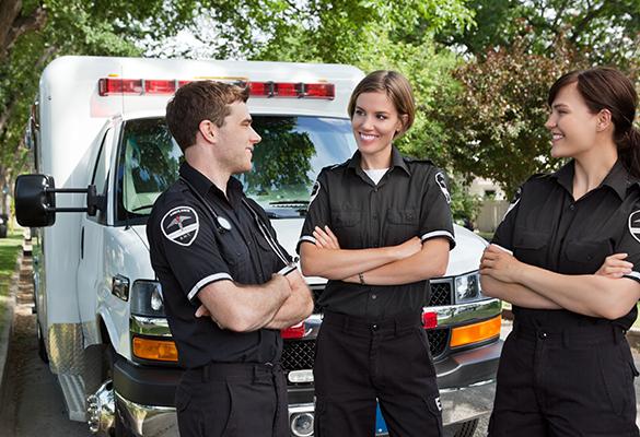 Medical Transport Company Case Study Image