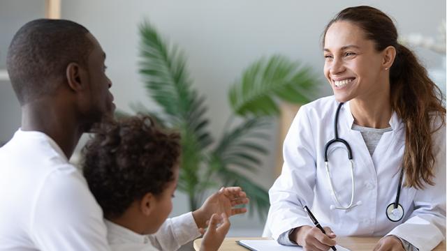 Fortune 500 Healthcare RTW Blog Header