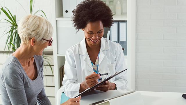 Employee Experience Healthcare Blog Header